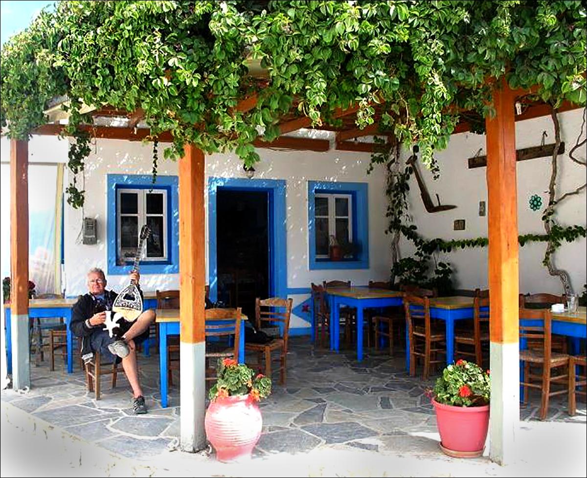 Taverna-Avlona